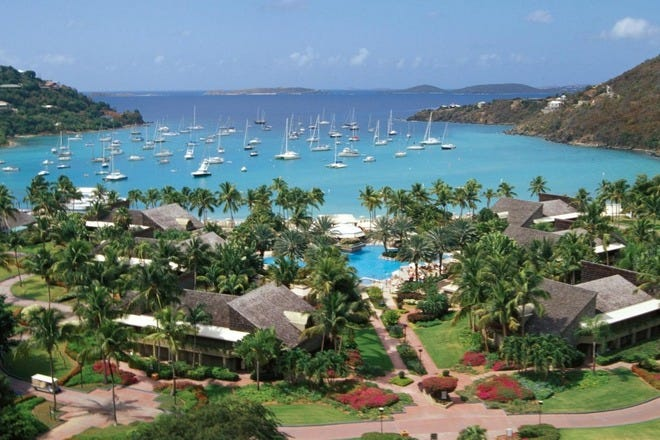 The Westin St John Resort & Villas