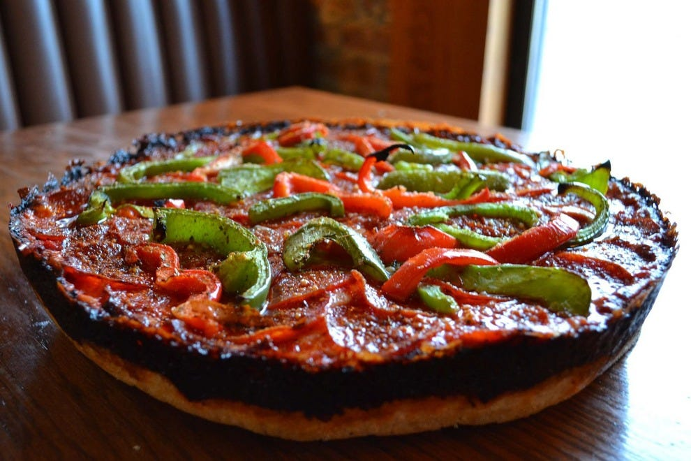 Chicago Style Pizza Near Me