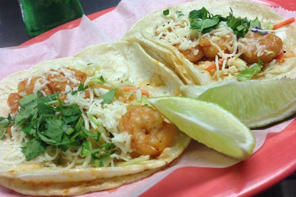 Mexican Restaurants South Loop
