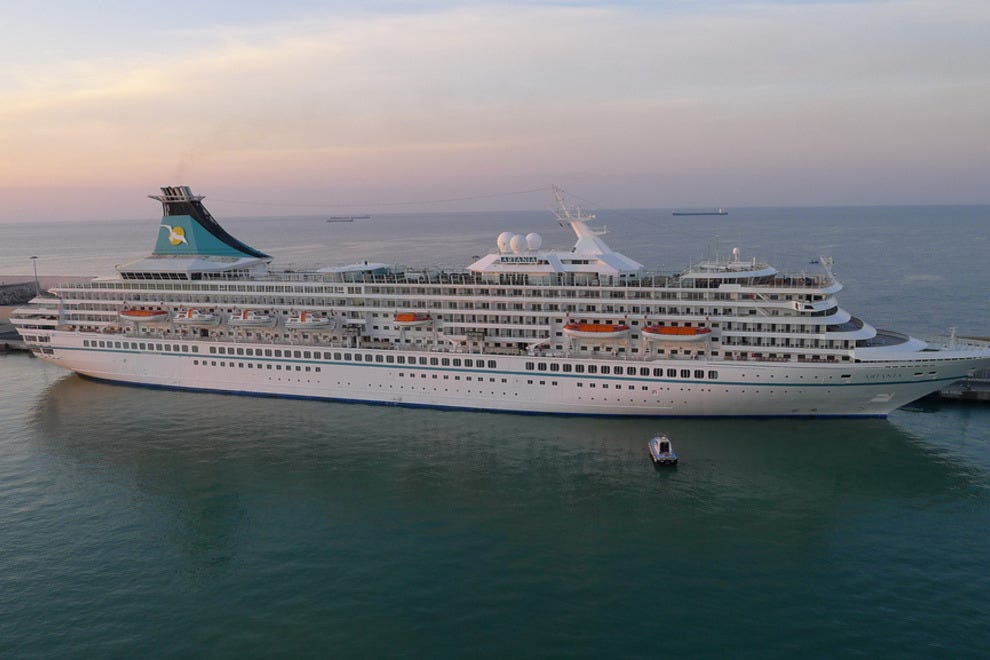 Things to do in civitavecchia port outside of rome rome - Rome civitavecchia italy cruise port ...