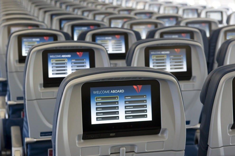 Best Economy Class Flight Experience Winners 2013 10best