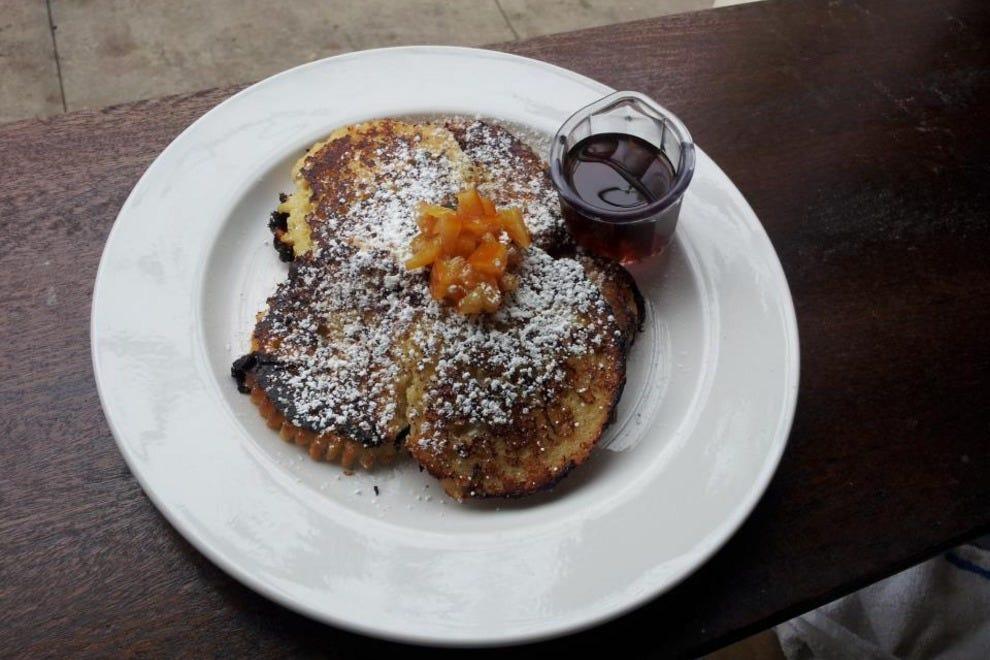 Satsuma Cafe New Orleans Restaurants Review 10best
