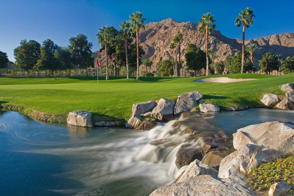 Indian Wells Country Club