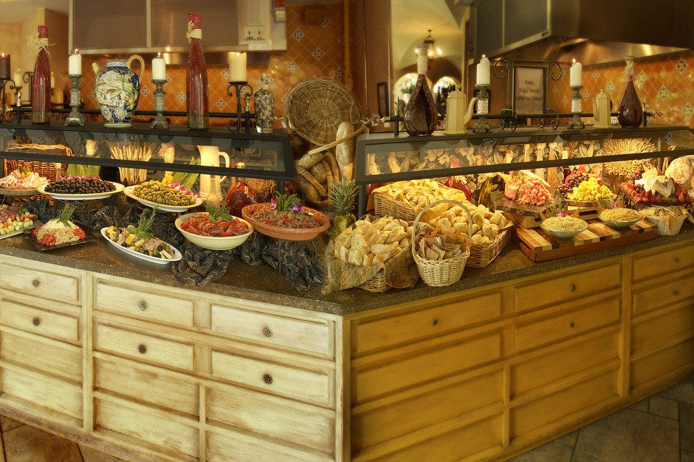 Orlando buffets 10best all you can eat buffet reviews for Buffet cuisine