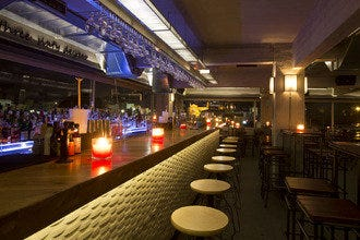 Athens' Best Bars and Dance Clubs: A Partier's Guide