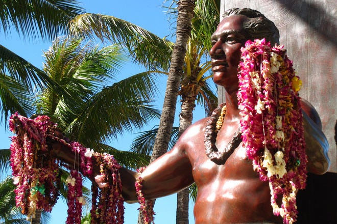 Attractions near Cruise Port: Attractions in Honolulu