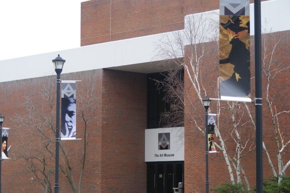 University of Kentucky Art Museum