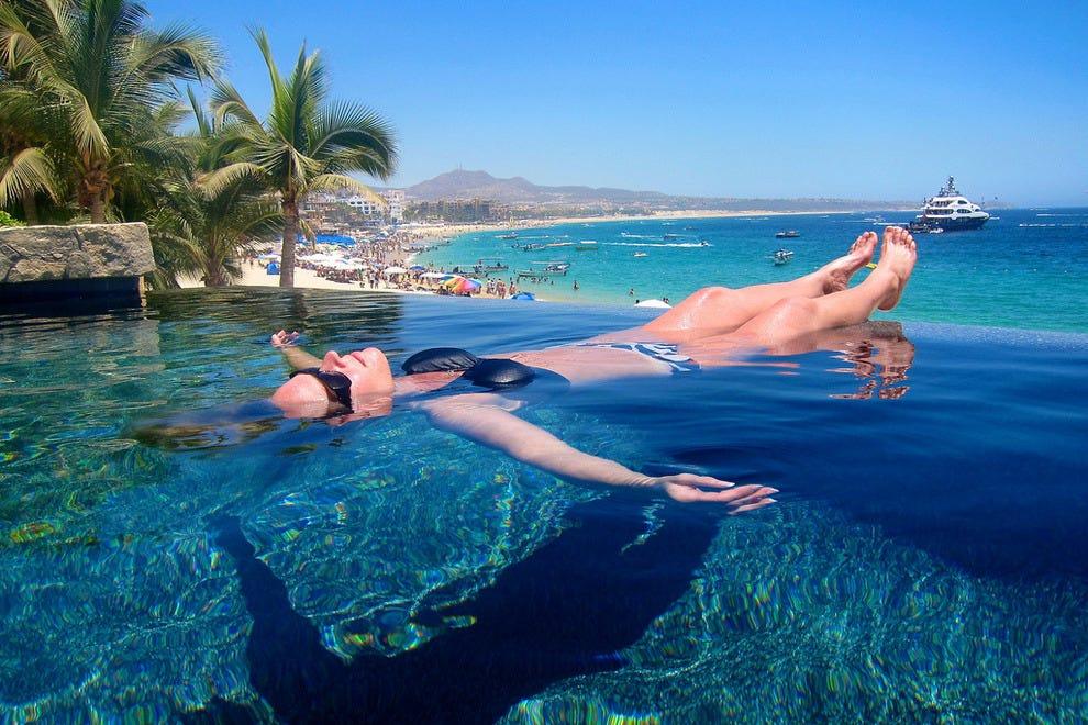 Bikini destinations cancun accept