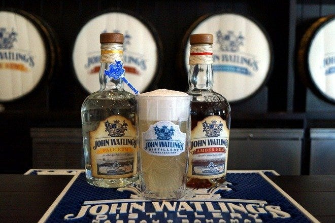 John Watling's Distillery