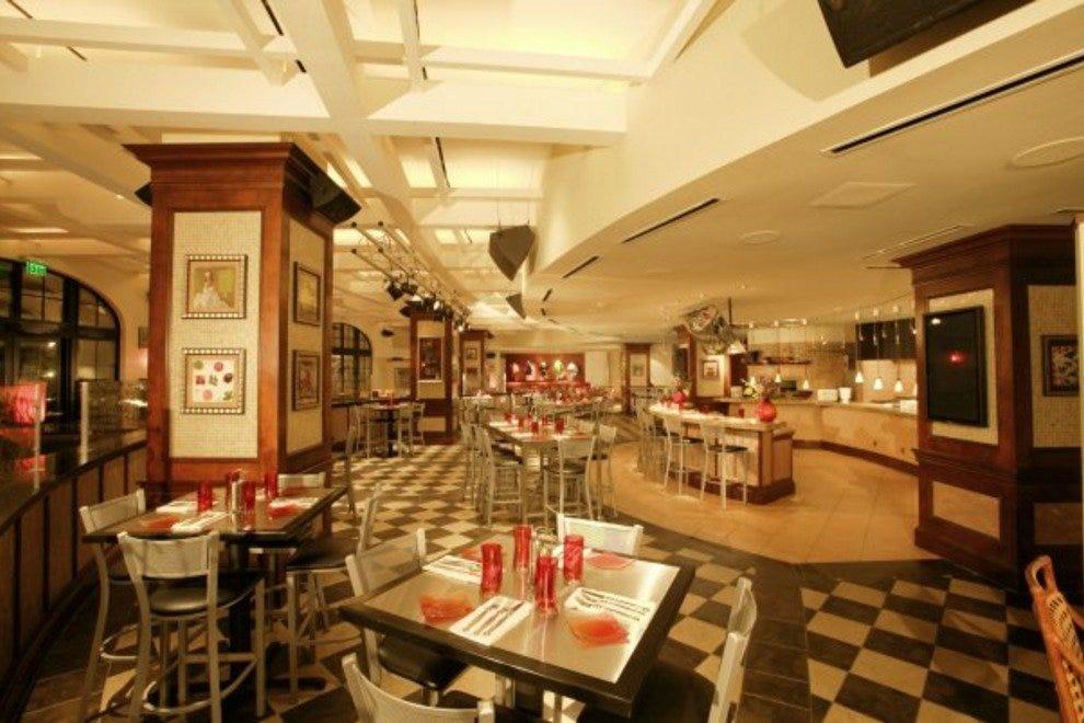 The Kitchen At Hard Rock Hotel Orlando Reviews