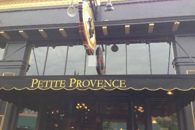 La petite provence in portland or 7