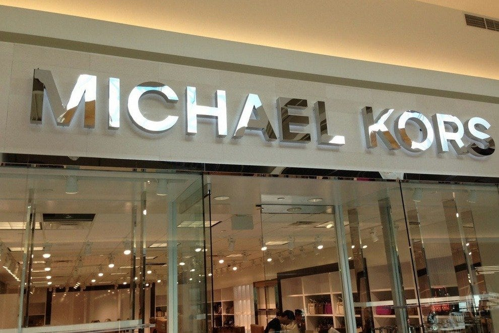 Michael Kors at Fashion Outlets of Chicago