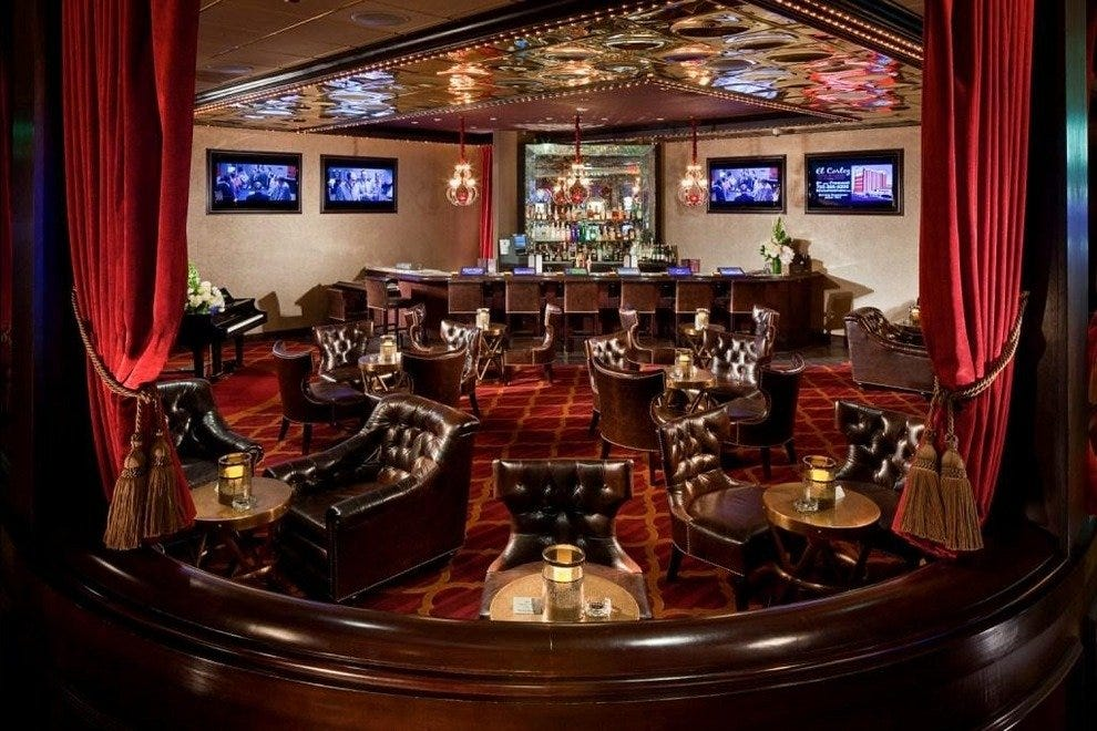 The Parlour Las Vegas Nightlife Review 10best Experts