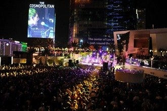 The Las Vegas Strip's 10Best places for live music: toe-tapping time