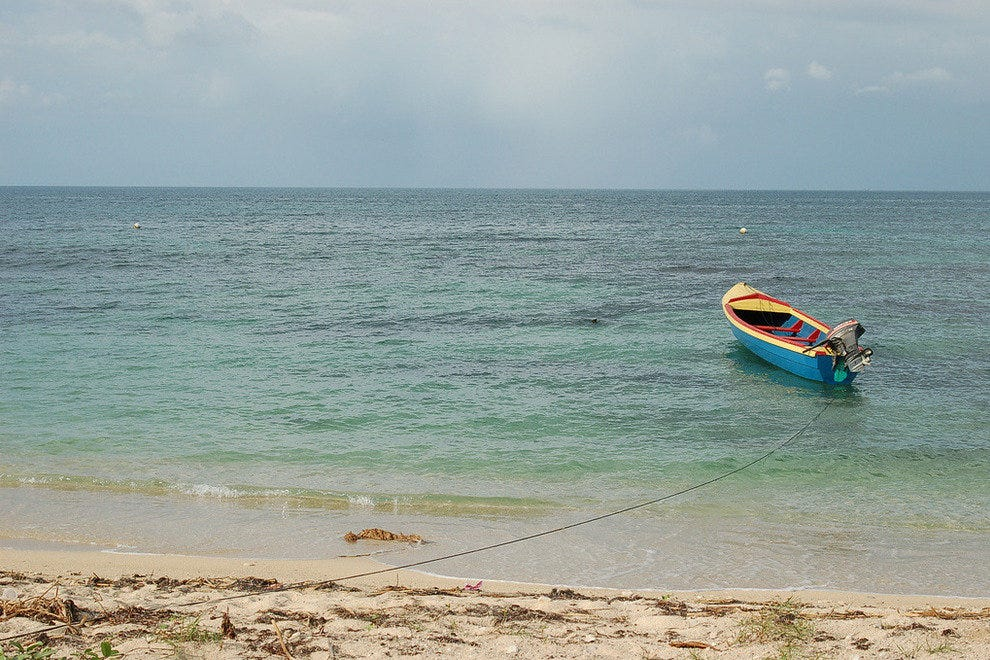 Seven Mile Beach: Jamaica Attractions Review - 10Best