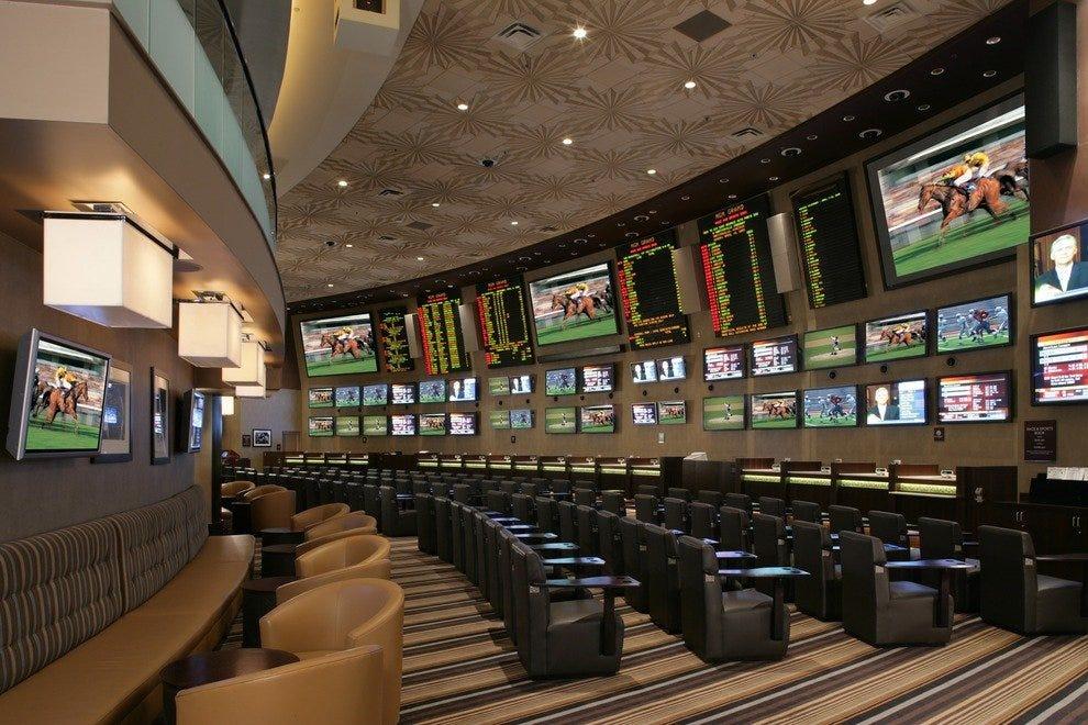 米高梅大酒店和赌场