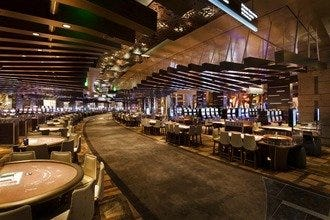 Double down or ante up at Las Vegas' 10 best casinos