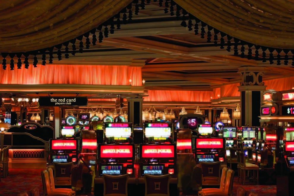 Wynn Las Vegas: Las Vegas Attractions Review - 10Best