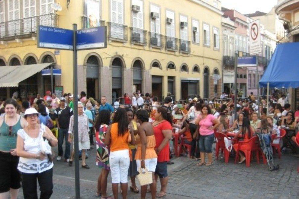 Best Restaurants Lapa Rio De Janeiro