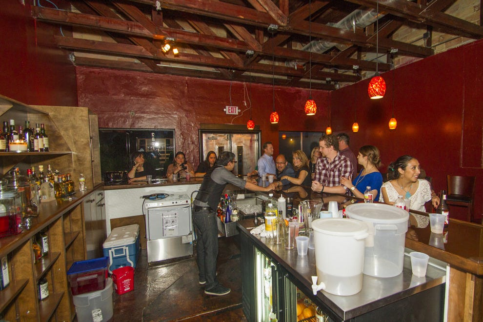 Tba San Antonio Nightlife Review 10best Experts And