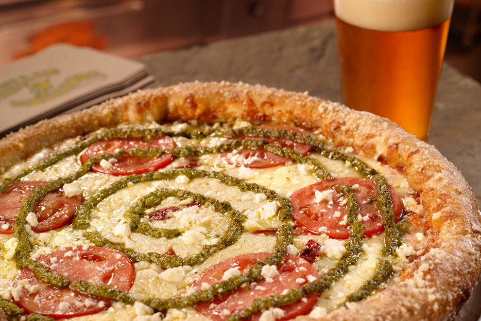 Mellow Mushroom San Antonio Restaurants Review 10best Experts And
