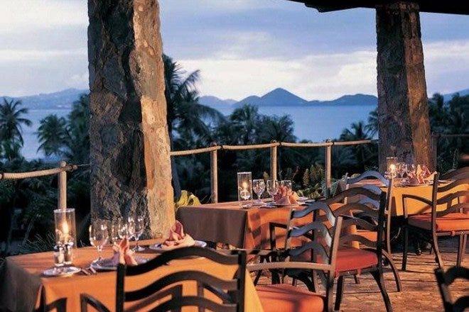 Restaurants In U S Virgin Islands