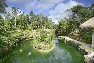 Xenotes: Explore and Tour the Mayan Jungle and Freshwater Cenotes