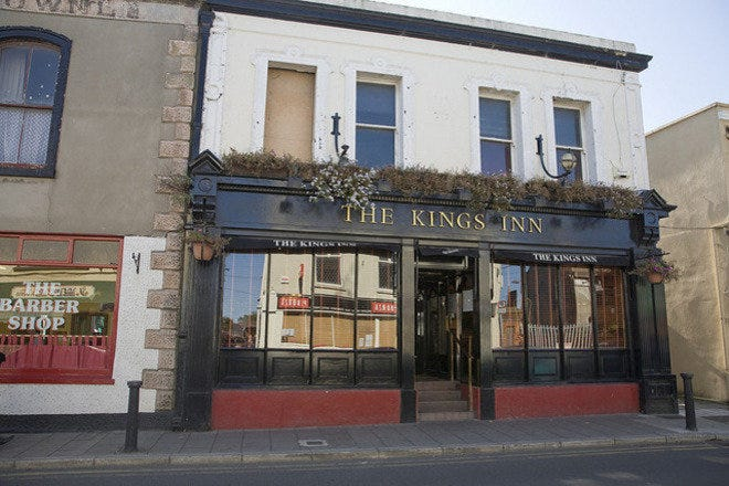 The King's Inn