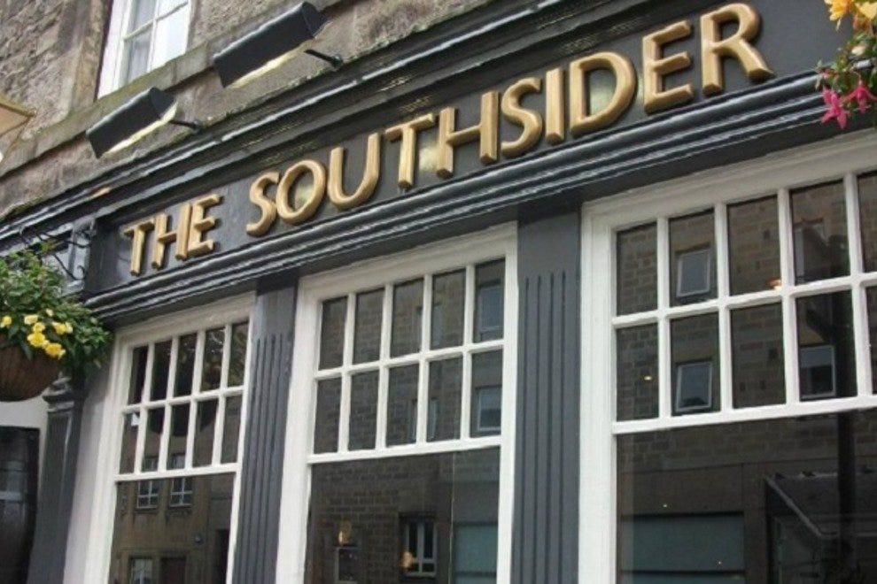 The Southsider