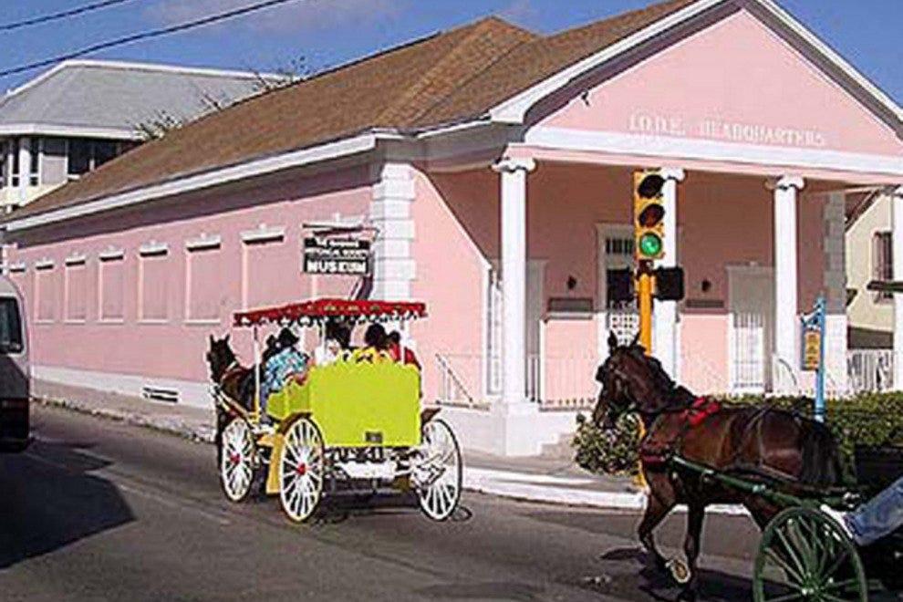 巴哈马历史学会博物馆
