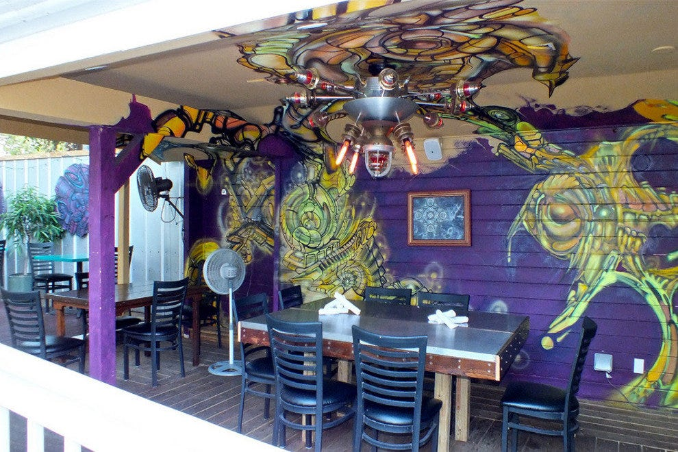 2 Cents: Key West Nightlife Review - 10Best Experts and ...