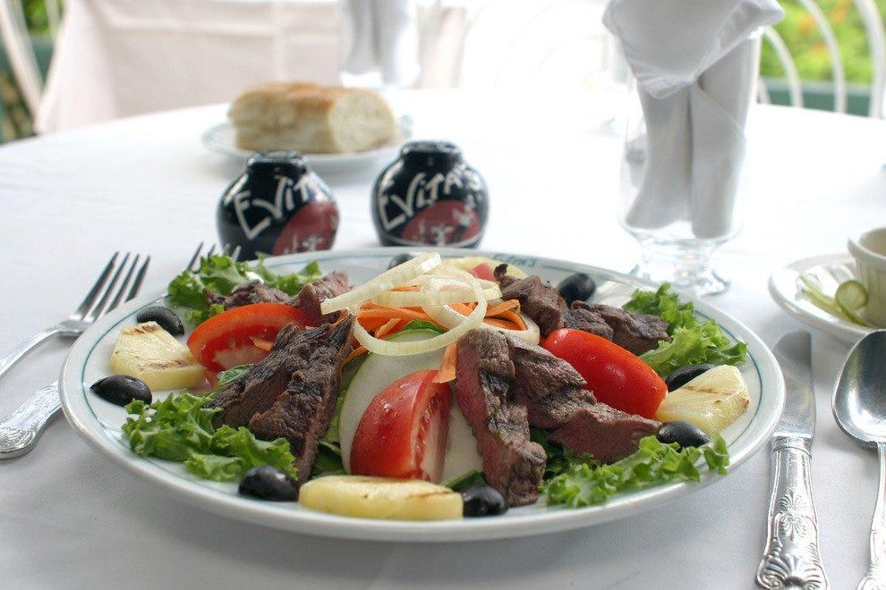 Best Restaurants Near Montego Bay