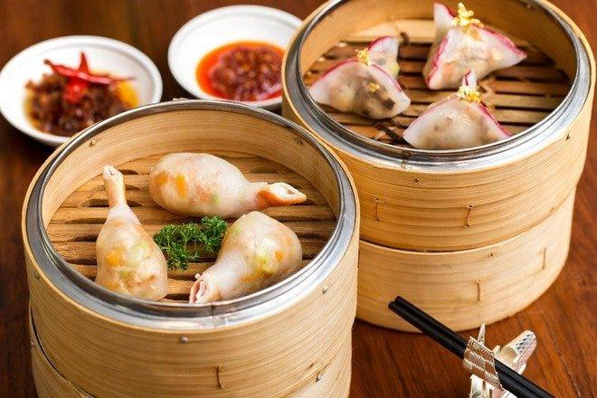 Chinese in Hong Kong