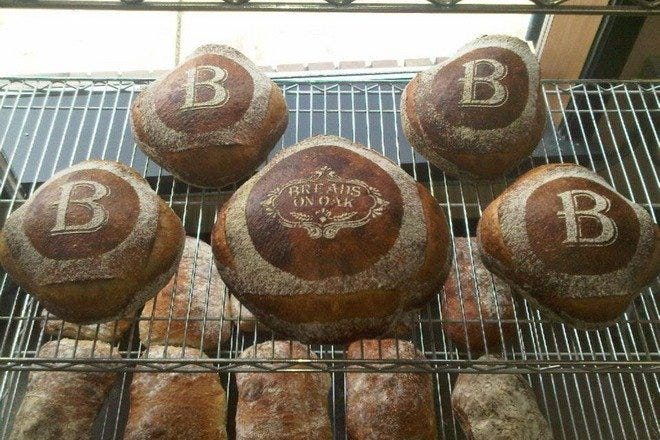Gluten-Free Baked Goods in New Orleans