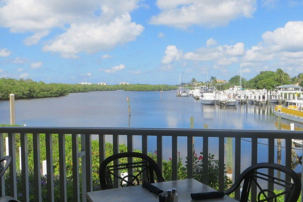 Fort Myers Waterfront Restaurants 10best
