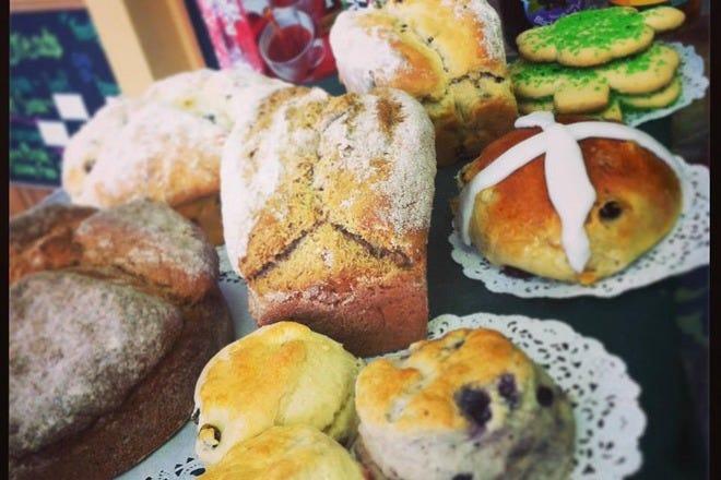 Restaurant Slideshow Gluten Free Baked Goods In Boston
