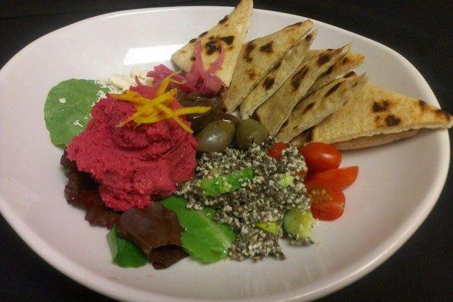 Restaurants with Healthy Menus in Boulder