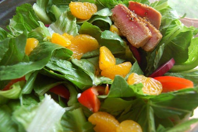 Restaurants with Gluten-Free Menus in Honolulu