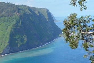 Northern Big Island: Plenty of Things to See & Do