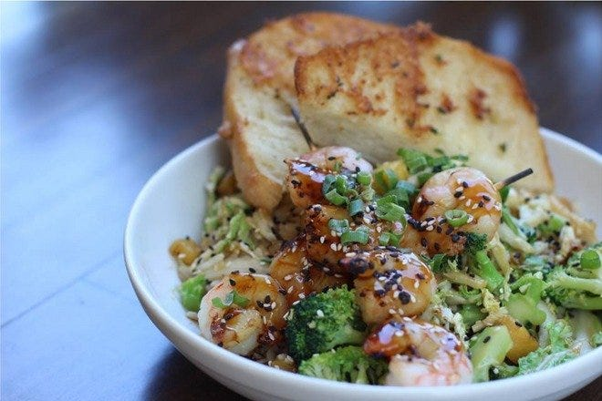 Restaurant Slideshow Restaurants With Healthy Menus In Santa Barbara