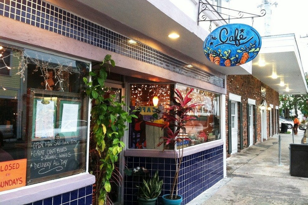 The Cafe Key West Restaurants Review 10best Experts And Tourist Reviews