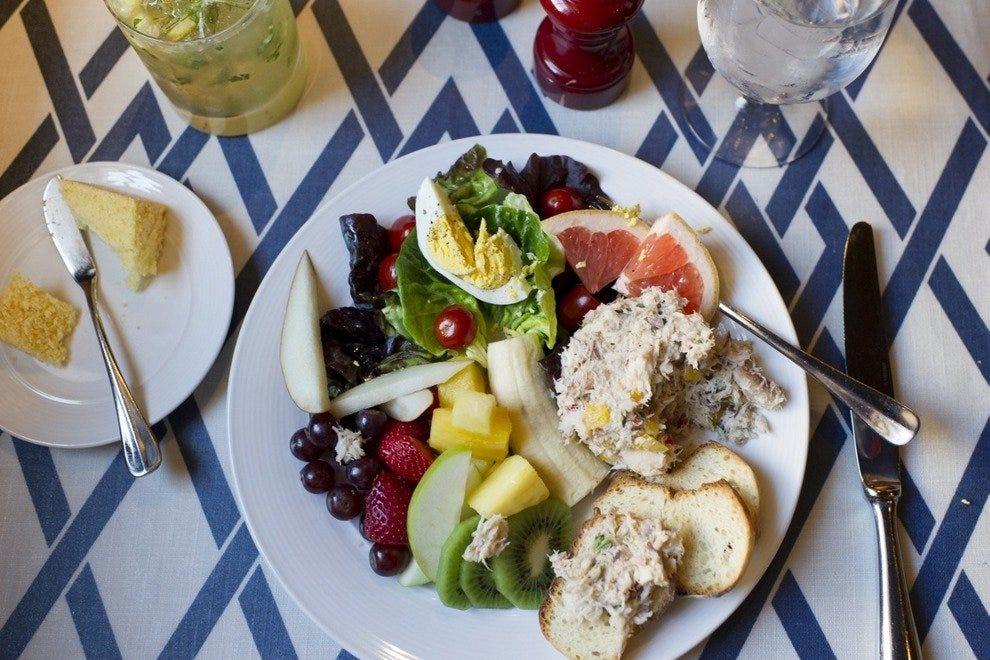 Lowcountry Restaurants In Charleston