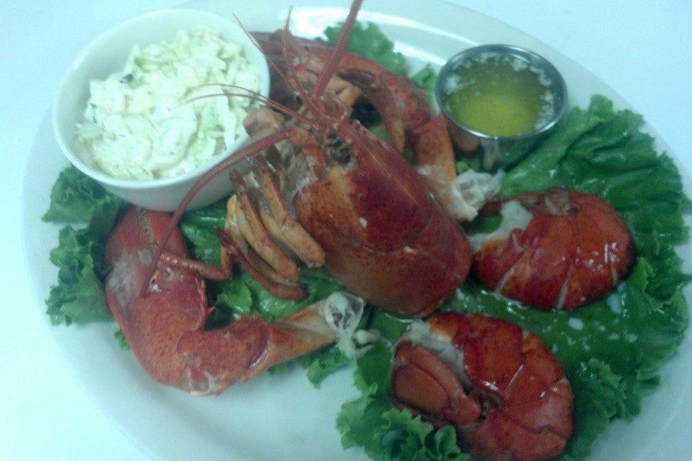Best Brunch Restaurants In Ft Myers