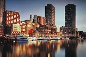 The Best Hotels for Your Romantic Escape in the Heart of Boston