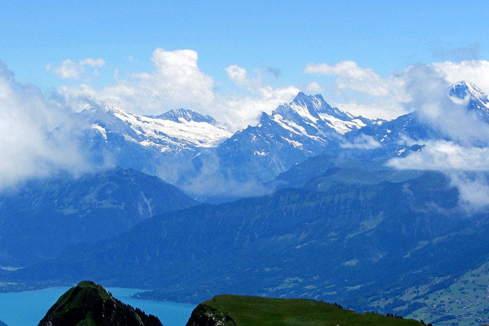 Alpine autumn switzerlands secret season trip planning article breathless on the top of the stockhorn overlooking lake thun and the rest of switzerland photo courtesy of sonja holverson sciox Image collections