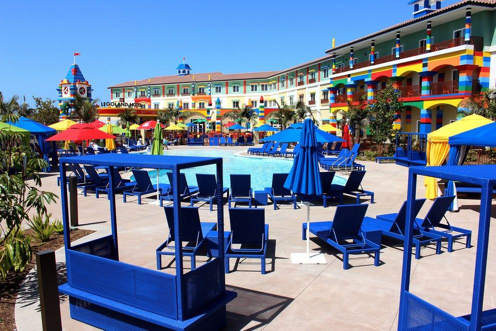 Dog Friendly Hotels Near Oceanside Ca