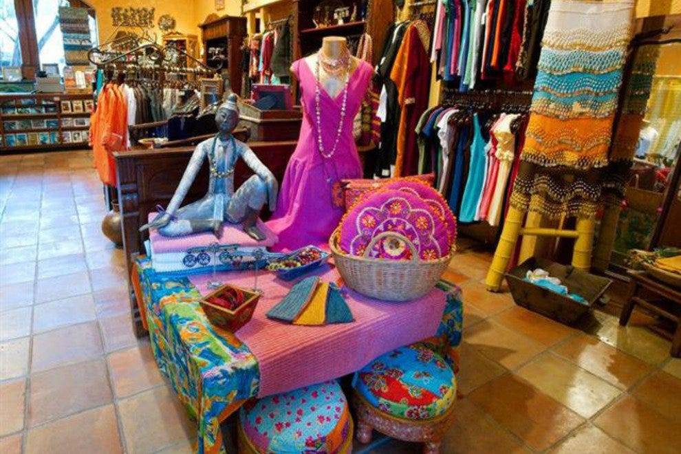 10 Best Places to Shop in U S  Virgin Islands, VI - USA