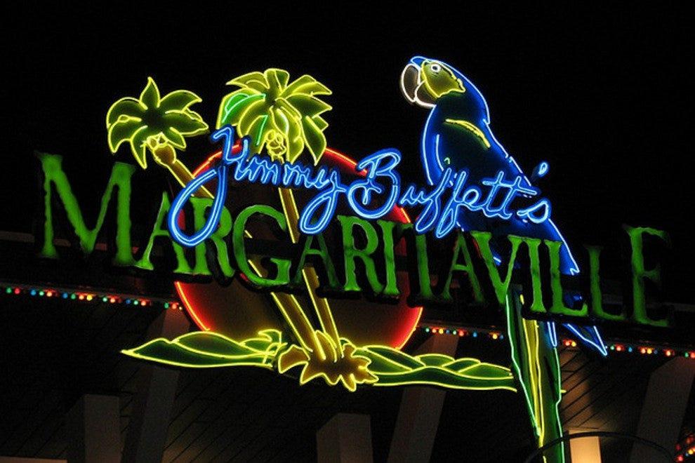 Jimmy Buffett's® Margaritaville® Orlando: Orlando