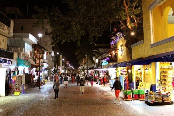 Playa del Carmen's Best Shopping