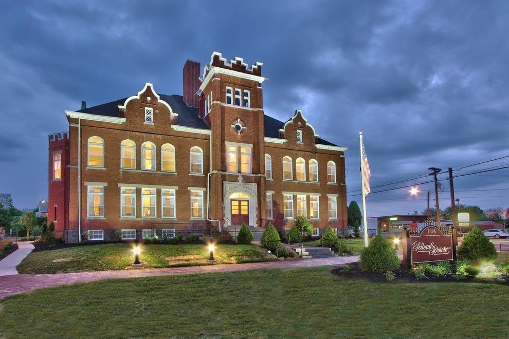 gettysburg hotels and lodging gettysburg pa hotel. Black Bedroom Furniture Sets. Home Design Ideas
